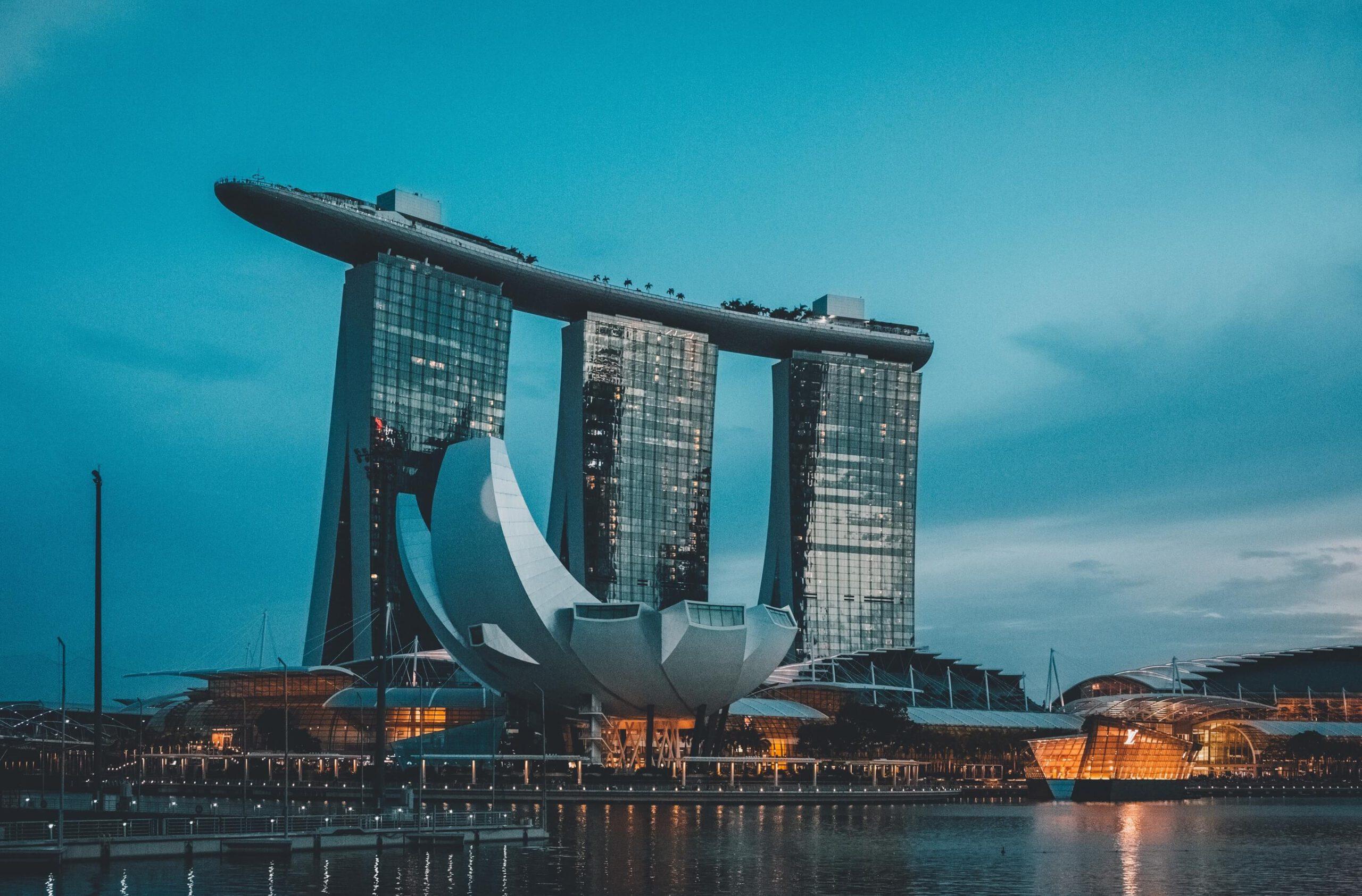 City Guide: Singapore